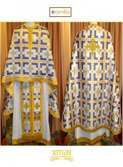 Ιερατικές Στολές W15